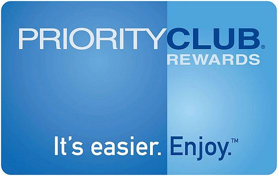 Ihg Continue Mobile Focus With Launch Of Priority Club Rewards Ipad App Hotel Insight Blog